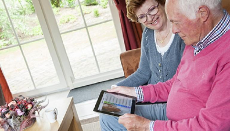 Alzheimer Assistent: praktische en morele steun  bij dementie