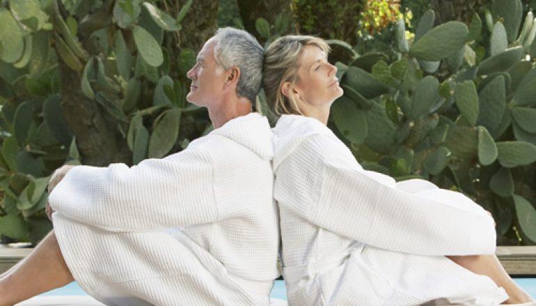 Gezondheidsvakanties voor senioren