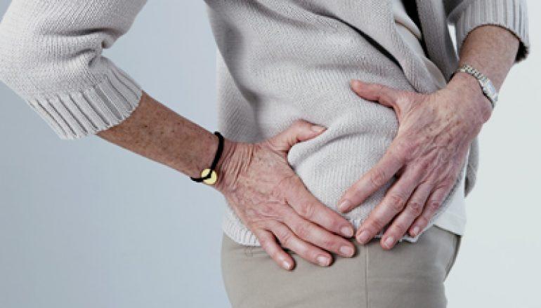 Zware pijn bij heupartrose nu gemakkelijker te helpen