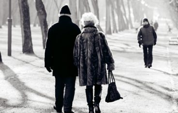 De dementievriendelijke samenleving