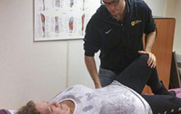 Vijf tips bij rugpijn