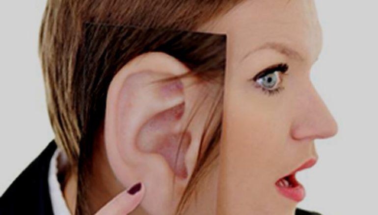 Nationale Hoorstichting: Hoe staat het met uw gehoor?