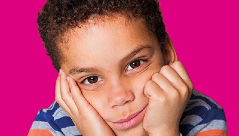 De impact van astma  op een kind