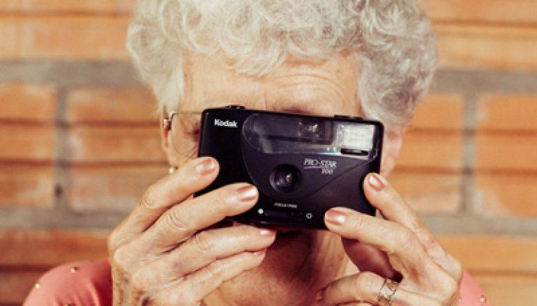 Senioren reizen; oudere reiziger sterk in opkomst