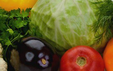 Gezond eten voor je ogen