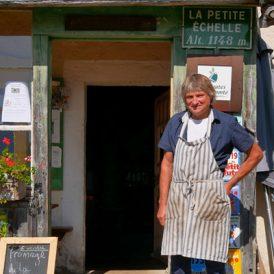 De Franse Jura heerlijk rustig