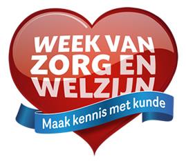 Week van Zorg en Welzijn logo