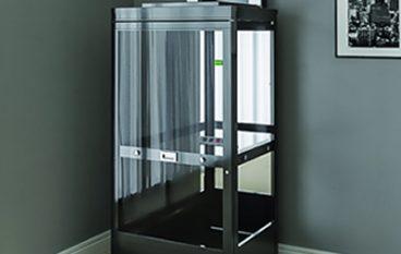 Traplift ouderwets? – De nieuwe huislift van EBD Techniek