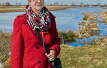 Longfibrose 'Als patiënten zijn we toch een beetje familie van elkaar'
