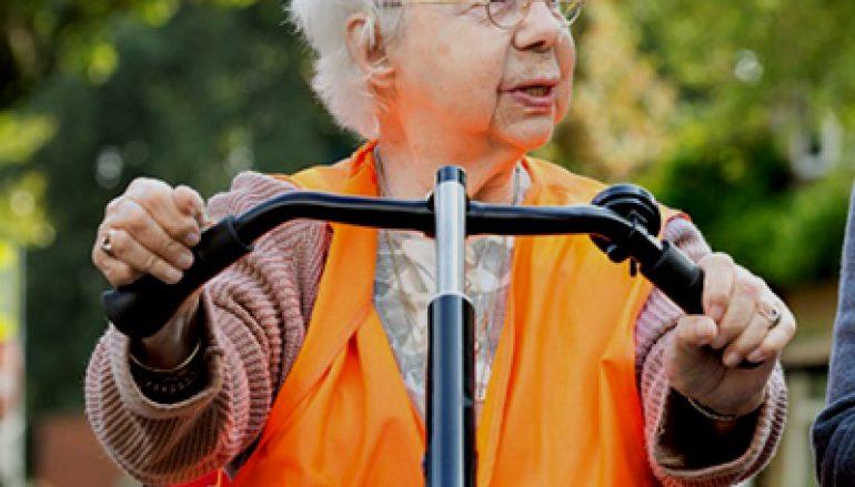 Nieuw BeterOud-thema: veilige mobiliteit
