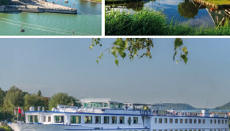 Ontdek Europa's mooiste rivieren met Feenstra Rijn Lijn