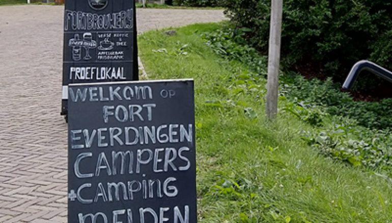 Elk seizoen: Fort Everdingen