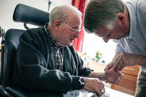 ouderengeneeskunde