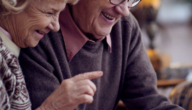 'Wie-is-wie' brengt netwerk ouderen in kaart