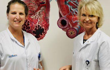 5 vragen  over COPD