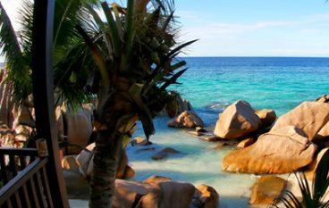Seychellen meer dan  witte stranden