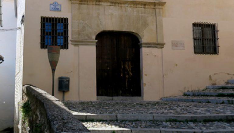 Granada moet je leren kennen