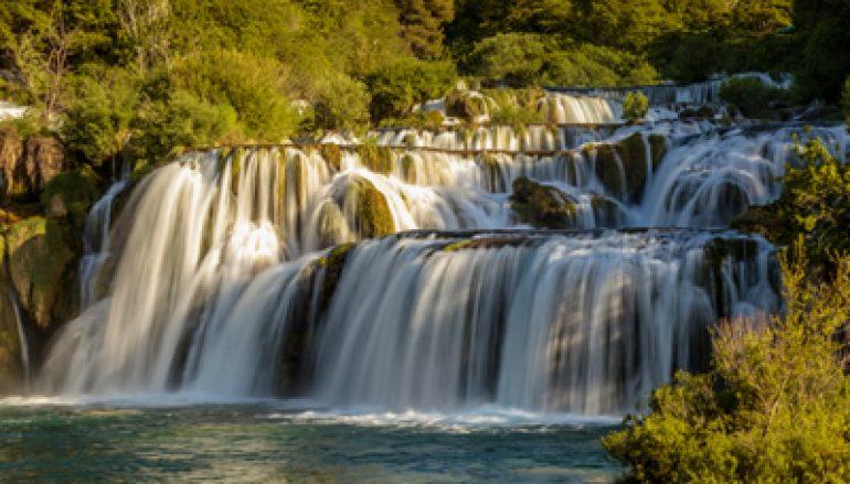 Kroatië Dichterbij dan u denkt