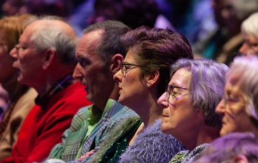 Parkinson Vereniging – Wereld Parkinson Dag