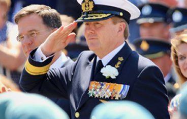 Den Haag Veteranenstad