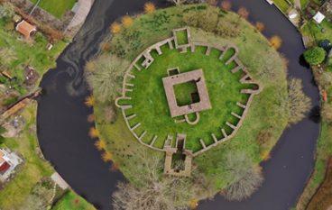 Een culturele dag door Zuid-Holland met Stichting Monumenten Bezit