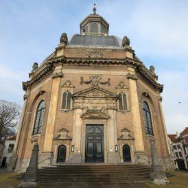 Een culturele dag door Zeeland met Monumentenbezit