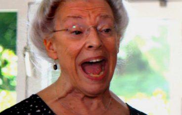 Hetty zingt haar hele leven en voelt zich nog steeds jong