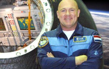 Space Expo Een reis langs sterren en planeten