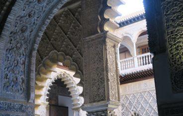 Sevilla vind je in de straatjes