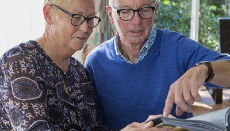 Goed geregeld bij dementie; zoals uw naaste het zélf zou willen