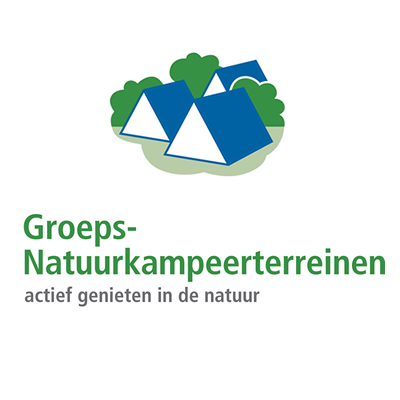 Natuurkampeerterreinen