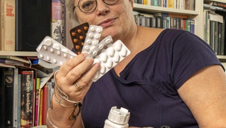 Reuma Nederland op de bres voor patiëntvriendelijke medicijnverpakkingen