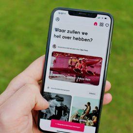 Nieuwe app laat zien  wie uw naaste is én was
