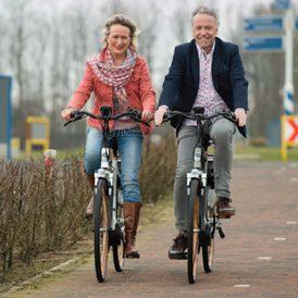 De VVN Opfriscursus introduceert: Het nieuwe fietsen