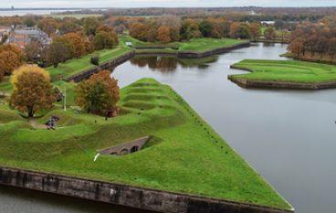 Een culturele dag  door Midden-Nederland met Monumentenbezit