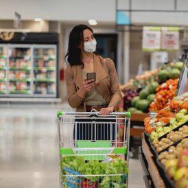 Eisen en keurmerk voor mondkapjes voor publiek gebruik