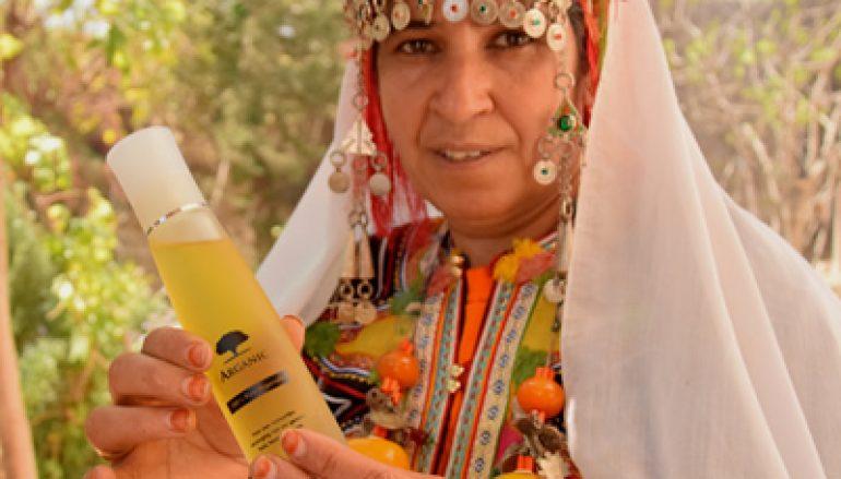 Huidverzorging voor  de rijpere huid