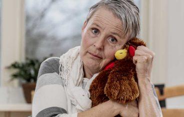 Moeilijk hanteerbaar gedrag op oudere leeftijd