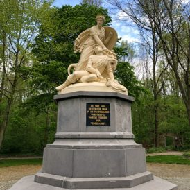 Culturele dagen in Groningen en Overijssel met Monumentbezit!