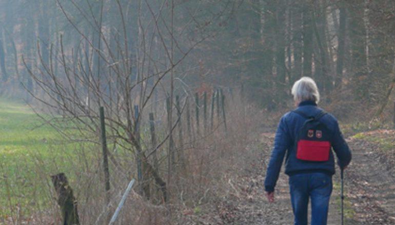 Teutoburger Wald buitenland zoals  buitenland bedoeld is