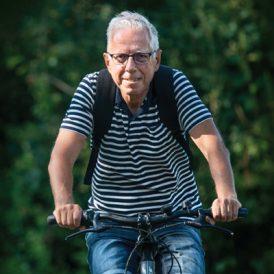 Vogelvrij en veilig fietsen met de Fietsersbond