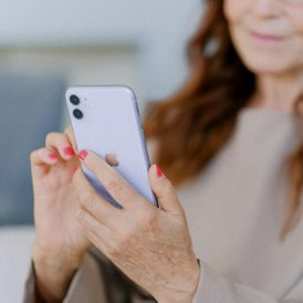 Digitale nalatenschap: de mobiele telefoon zorgt soms voor problemen