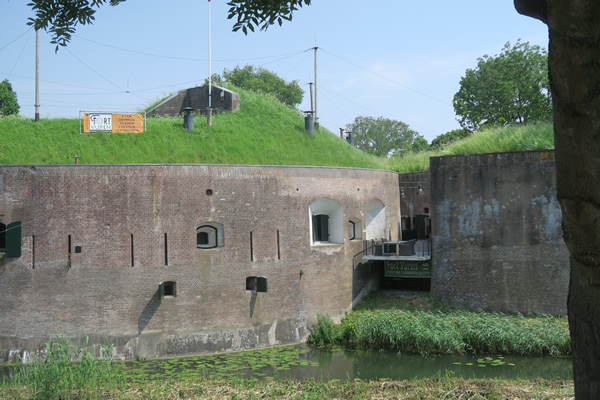 Betuwse forten