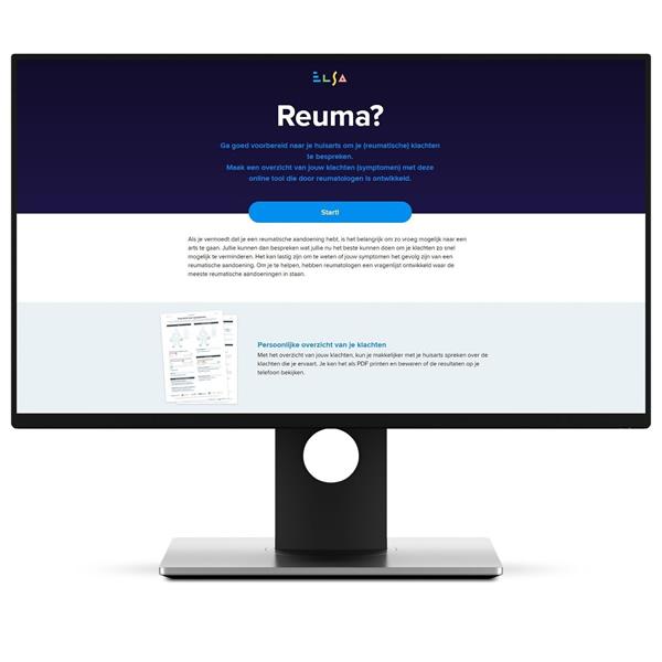 online tool Reuma